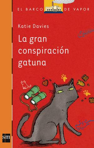LA GRAN CONSPIRACION GATUNA