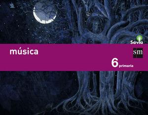 MUSICA 6º PRIMARIA SAVIA