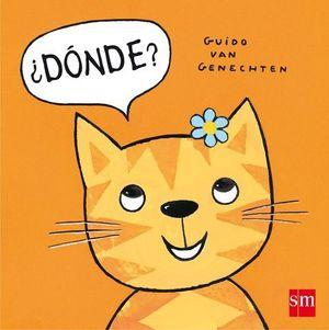 DONDE ?