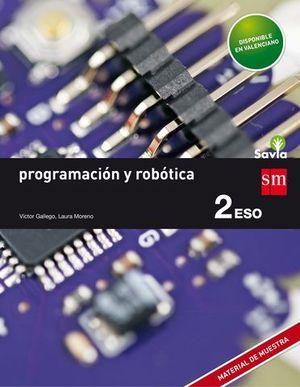 TECNOLOGIA 2º ESO ´ MADRID ´ SAVIA