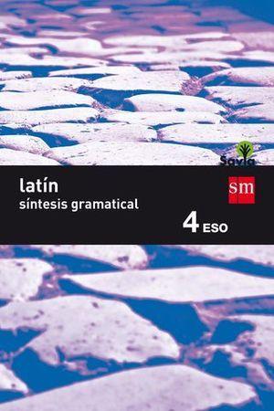 LATIN 4º ESO SAVIA ED. 2016