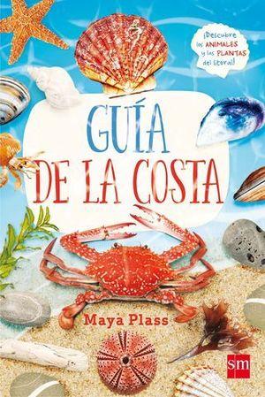 GUIA DE LA COSTA