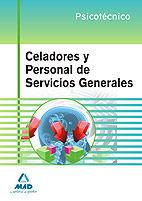 PSICOTECNICO CELADORES Y PERSONAL DE SERVICIOS GENERALES