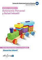 AUTONOMIA PERSONAL Y SALUD INFANTIL MODULO FORMATIVO III