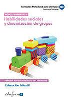 HABILIDADES SOCIALES Y DINAMIZACION DE GRUPOS MODULO FORMATIVO II