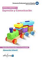 EXPRESION Y COMUNICACION MODULO FORMATIVO V