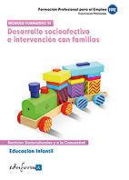DESARROLLO SOCIOAFECTIVO E INTERVENCION CON FAMILIAS MOD. FORMATIVO