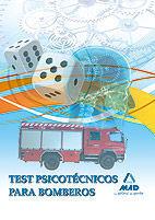 TEST PSICOTECNICOS PARA BOMBEROS