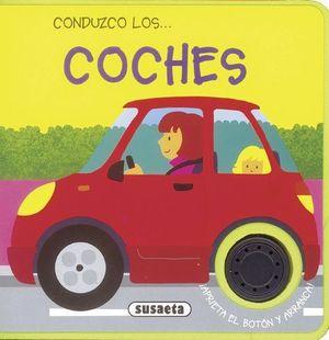CONDUZCO LOS... COCHES