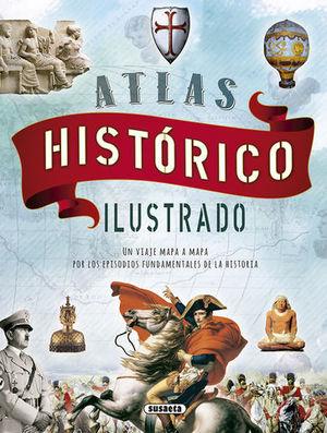 ATLAS HISTORICO ILUSTRADO