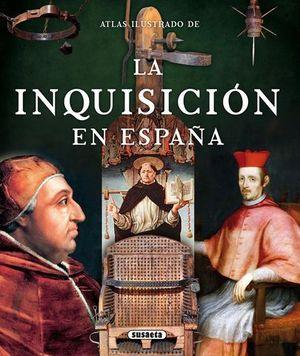 LA INQUISICION EN ESPAÑA