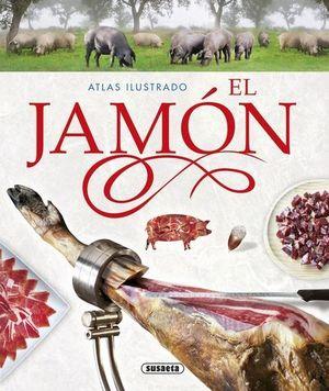 EL JAMON ATLAS ILUSTRADO