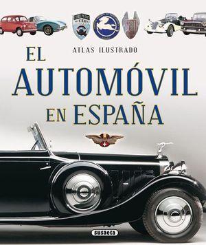 EL AUTOMOVIL EN ESPAÑA