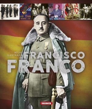 ATLAS ILUSTRADO DE FRANCISCO FRANCO