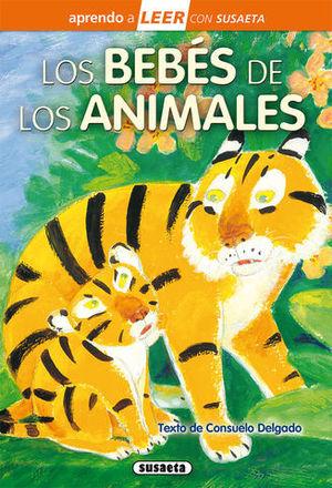 LOS BEBES DE LOS ANIMALES