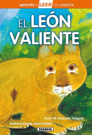 EL LEON VALIENTE