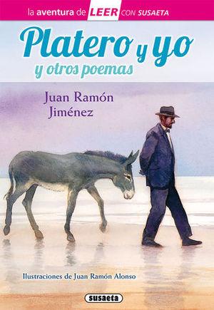 PLATERO Y YO Y OTROS POEMAS