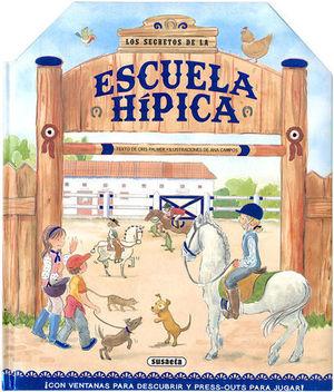 ESCUELA HIPICA