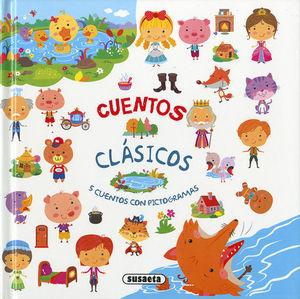 CUENTOS CLASICOS CON PICTOGRAMAS 1