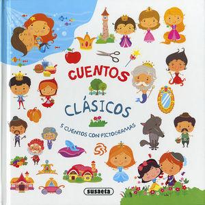 CUENTOS CLASICOS CON PICTOGRAMAS 2
