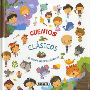 CUENTOS CLASICOS CON PICTOGRAMAS 3