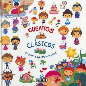 CUENTOS CLASICOS CON PICTOGRAMAS 4