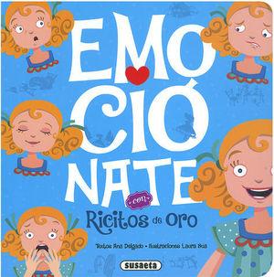 EMOCIONATE.  RICITOS DE ORO