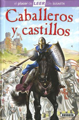 CABALLEROS Y CASTILLOS.