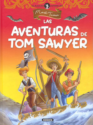 LAS AVENTURAS DE TOM SAWYER