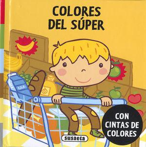 COLORES DEL SUPER