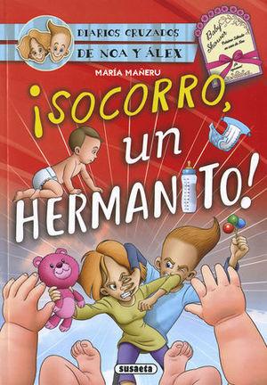 SOCORRO, UN HERMANITO !!