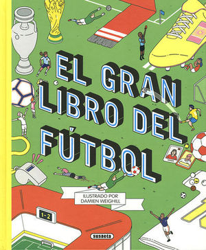EL GRAN LIBRO DEL FUTBOL