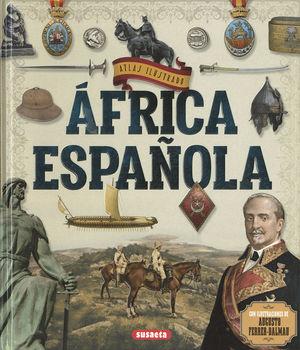 AFRICA ESPAÑOLA
