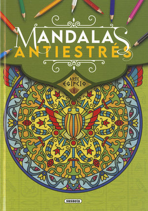 MANDALAS.  ARTE EGIPCIO