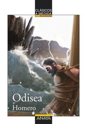 ODISEA CLASICOS A MEDIDA