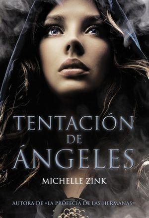 TENTACION DE ANGELES