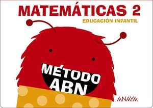 PACK MATEMATICAS ABN NIVEL 2 ED. 2016