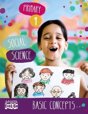 SOCIAL SCIENCE BASIC CONCEPTS 1º PRIMARY