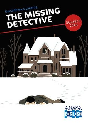 THE MISSING DETECTIVE
