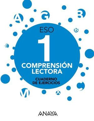 COMPRENSION LECTORA 1º ESO