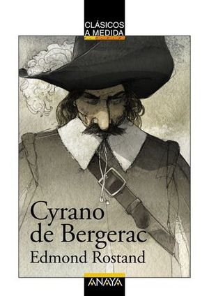 CYRANO DE BERGERAC CLASICOS A MEDIDA
