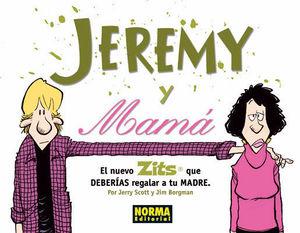 JEREMY Y MAMA