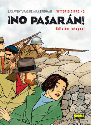 NO PASARAN ! EDICION INTEGRAL