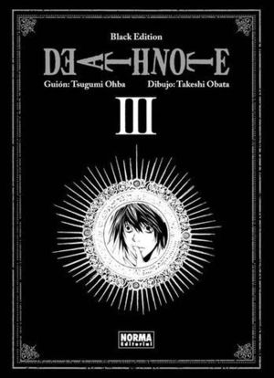 DEATH NOTE ´ BLACK EDITION ´ 03