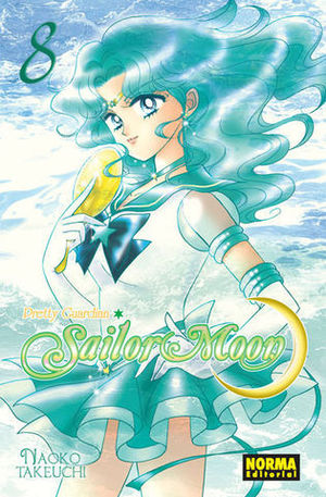 SAILOR MOON Nº 8
