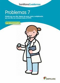 CUADERNO PROBLEMAS 7 ED. 2012