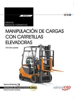 MF0432_1 MANIPULACION DE CARGAS CON CARRETILLAS ELEVADORAS