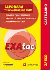 *nd* EXATAC 3º ESO LENGUA CASTELLANA