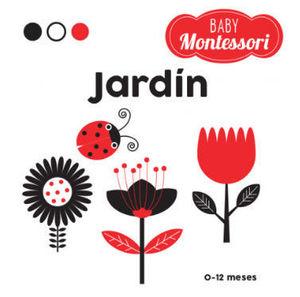 BABY MONTESSORI.  JARDIN  ( VV KIDS )