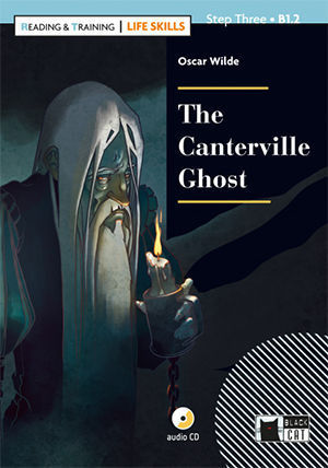 BLACK CAT R&T STEP 3 THE CANTERVILLE GHOST